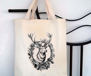 tote bag, antique, and bag image