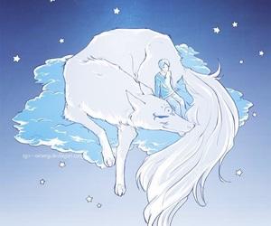 natsume yuujinchou image