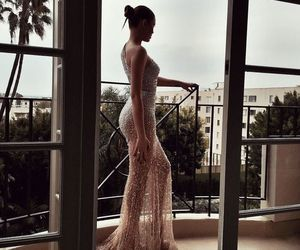 beauty, coffee shop, and elegance image