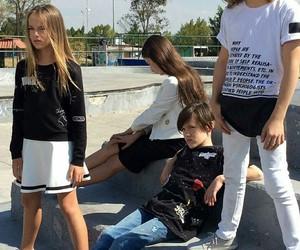 c&a and kristina pimenova image