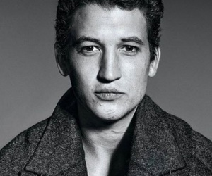 miles teller and actor image