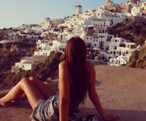 beautiful, summer, and traveling image