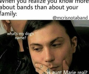 bands, music, and emo image