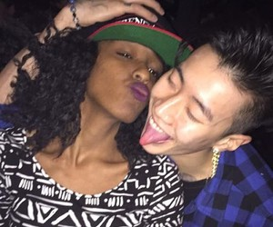 asian, kpop, and jay park image