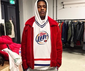 gucci, rapper, and asap rocky image
