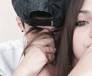boyfriend, friendship, and grunge image