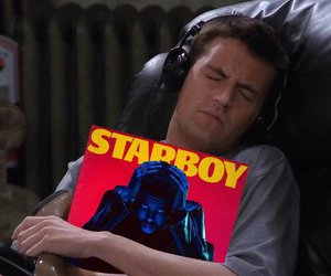 starboy, the weeknd, and indie image