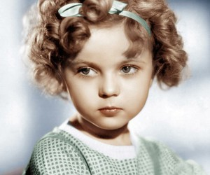 shirley temple, child, and vintage image