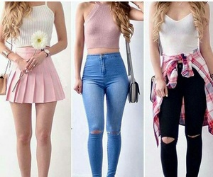 amazing, clothe, and clothes image