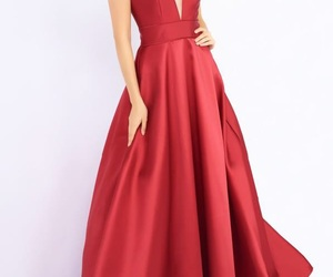 dresses, Hot, and Prom image