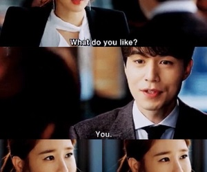 kdrama, love, and goblin image