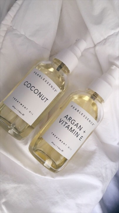 beauty, coconut, and cosmetics image