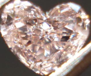 heart and diamond image