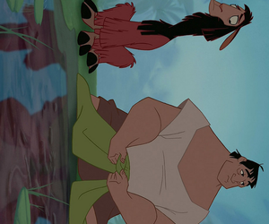 disney and the emperor's new groove image