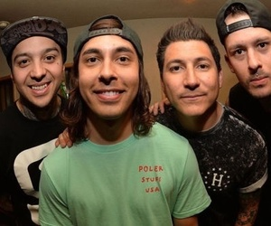 babes, band, and mike fuentes image