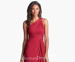 hot sale, hot deal, and red dresses image
