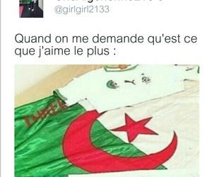 Algeria, dz, and tweet image