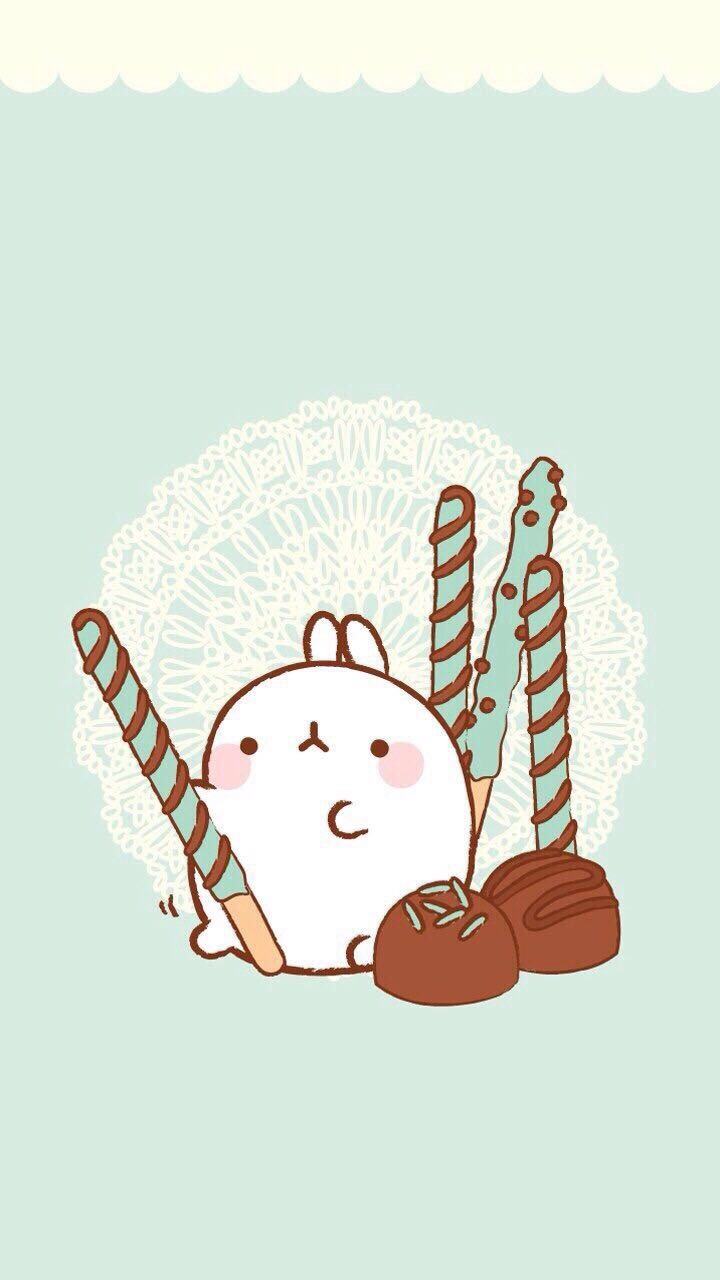 Image About Wallpaper In Molang By Nobody Said It Was Easy