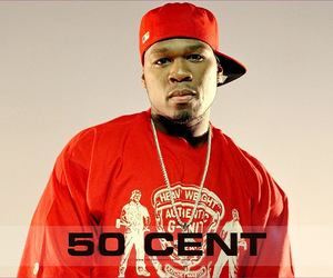 50 cent, curtis james jackson iii, and 50 cent images image