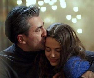 dad, daughter, and erkan petekkaya image