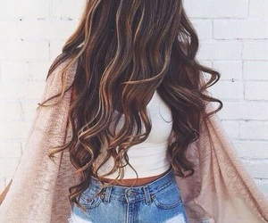 hair and outfit image