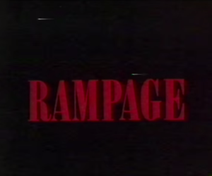 90s, grunge, and Rampage image