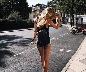 girl, style, and alexis ren image