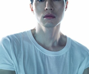 lee dong wook, actor, and asian image