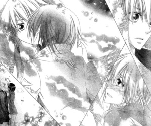 manga, shoujo, and kaichou wa maid sama image