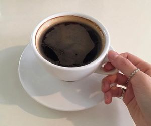 coffee and aesthetic image