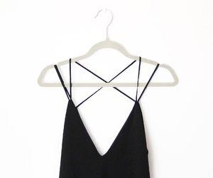 black, white, and minimalist image