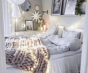 decoration, room, and cozy image