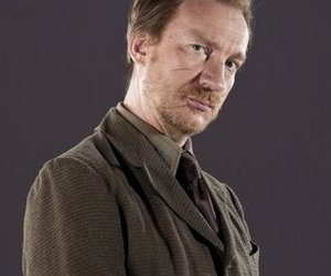 actor, harry potter, and david thewlis image