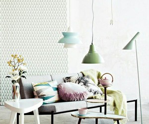 home, design, and interior design image