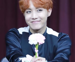 jhope and bts image