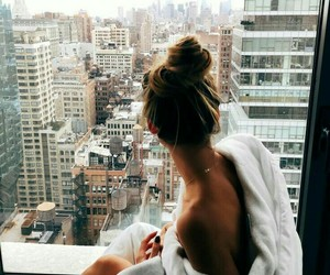 city life, great view, and photographie image