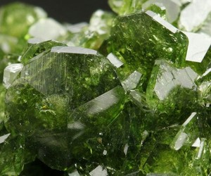 brazil, green, and minerals image