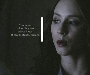 pll, spencer hastings, and pretty little liars image