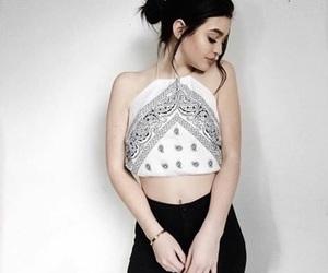fashion, kelsey, and model image