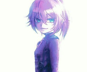 anime girl, youjo senki, and tanya degurechaff image
