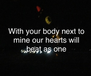 Darkness, Lyrics, and multiply image