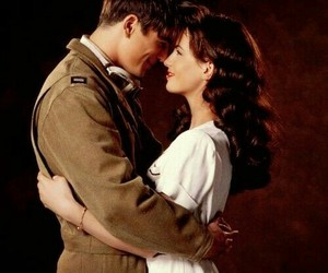 josh hartnett, Kate Beckinsale, and pearl harbor image
