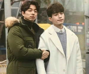bromance, friendship, and goblin image