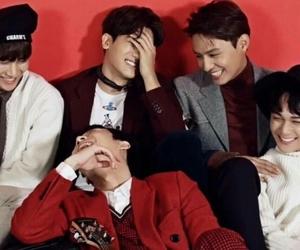 bromance, friendship goals, and park seojoon image