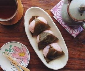 japan, japanese, and sakura image