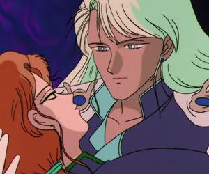 90's, anime, and dark kingdom image