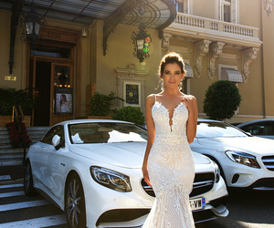 style, marriage, and dress image