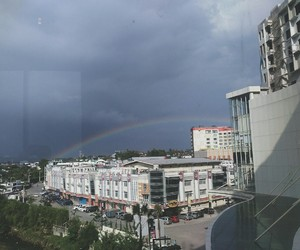 rainbow, indonesian, and balikpapan image