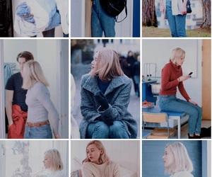 skam, noora, and style image