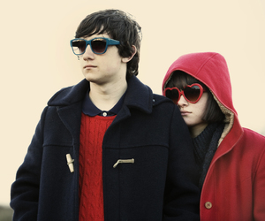 submarine, movie, and oliver tate image